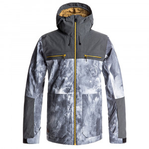 Arrow Wood Blouson Ski Homme