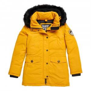 Ashley Everest Parka Femme
