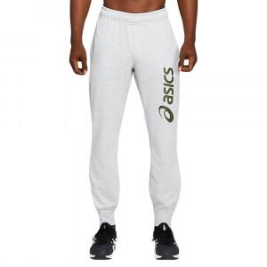 Asics Big Logo Sweat Pantalon Jogging Homme