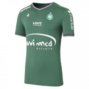 Asse 17/18 Home Maillot Mc Garcon