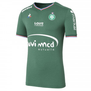 Asse 17/18 Home Maillot Mc Homme
