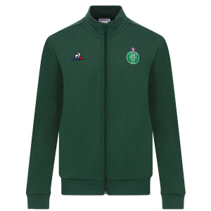 Asse Fz Sweat Zip Garçon
