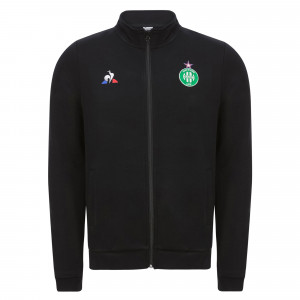 Asse Fz Sweat Zip Garcon