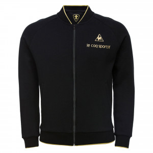 Asse Gold 76 Fz Sweat Zip Homme