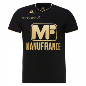 Asse Gold 76 Maillot Mc Homme
