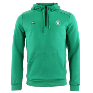 Asse Presentation Sweat 1/2 Zip Homme