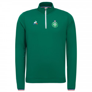 Asse Sweat 1/2 Zip Homme