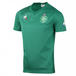 Asse Training Maillot Mc Garcon