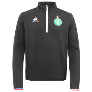 Asse Training Sweat 1/2 Zip Garcon