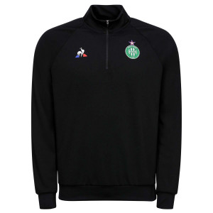 Asse Training Sweat 1/2 Zip Homme