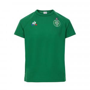 Asse Training T-Shirt Mc Garçon