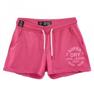 Athl. League Loopback Short Femme