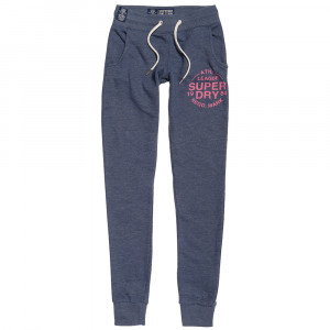 Athl. League Lpbck Cuff Pantalon Jogging Femme