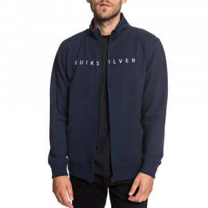 Athletic Sweat Zip Homme