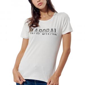 Atika T-Shirt Mc Femme