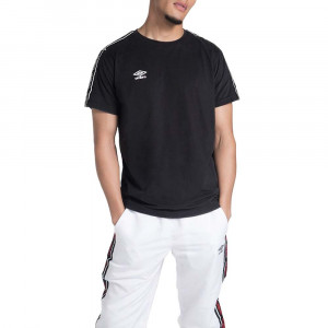Authentic Tape T-Shirt Mc Homme
