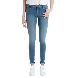 Ava Skinny Ankl Jeans Femme