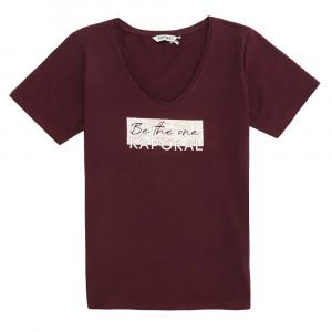 Aya T-Shirt Mc Femme