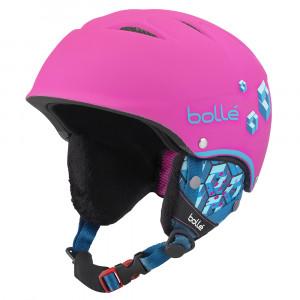 B-Free Casque Ski Enfant