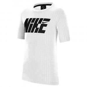 B Nk Brthe Gfx T-Shirt Mc Garçon