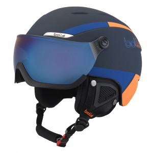 B-Yond Visor Casque Ski Adulte