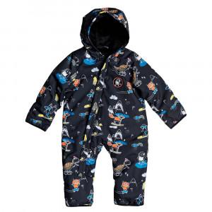 Baby Suit I Combinaison Ski Bébé Garçon