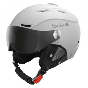 Backline Visor Casque Ski Adulte