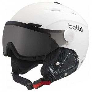 Backline Visor Premium Casque Ski Femme