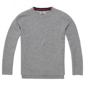 Basic Cn Sweater L-S 11 Pull Femme