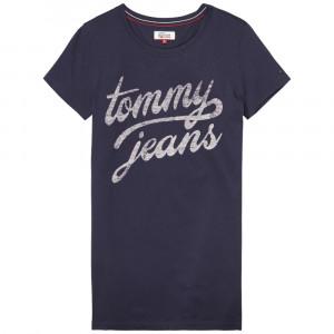 Basic Cn T-Shirt Mc Femme