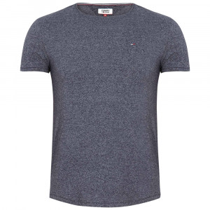 Basic Cn T-Shirt Mc Homme