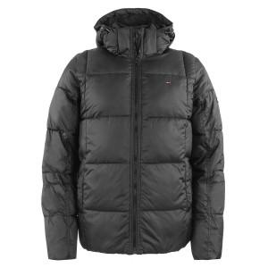 Basic Hd Jacket Blouson Homme