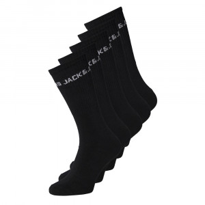 0. Basic Logo Tennis Chaussettes Homme