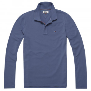 Basic Reg Polo Ml Homme