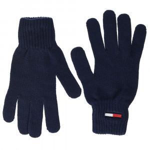 Basic Rib Gloves Gants Homme