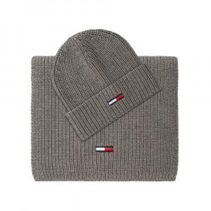Basic Scarf & Be Écharpe/bonnet Homme