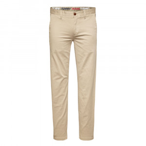 Basic Slim Ferry Chino Pantalon Homme