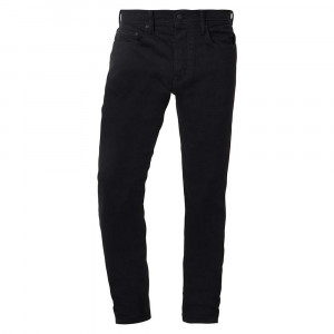 Basic Straight Jean Homme