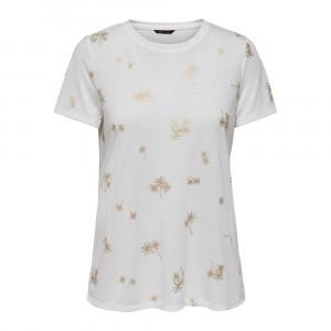 Bbi T-Shirt Mc Femme