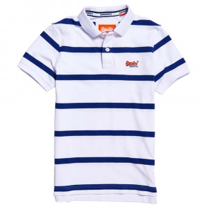 Beach Volleyball Polo Mc Homme