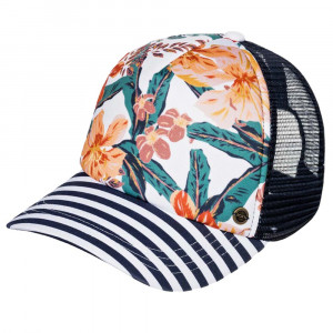 Beautiful Morning Casquette Femme