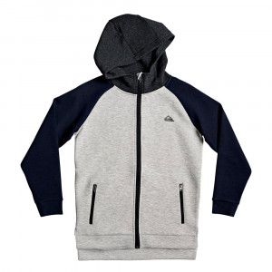 Berry Patch Sweat Zip Garçon