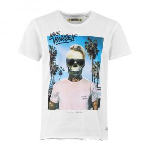 Biemer T-Shirt Mc Garçon