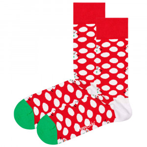 Big Dot Snowman Chaussettes Adulte