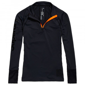 Bionic Half Sweat 1/2 Zip Homme