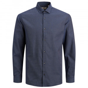 Blaoccasion Structure Chemise Ml Homme