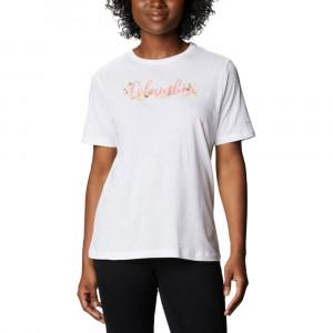 Bluebird Day Relaxed T-Shirt Mc Femme