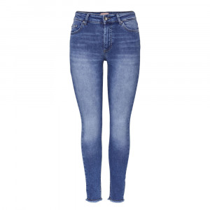 Blush Life Jeans Femme