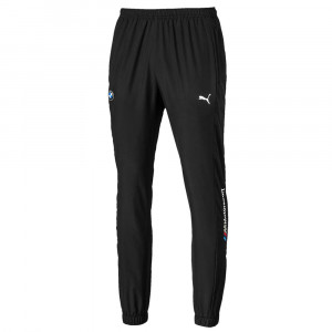 Bmw M Motorsport Woven Pantalon Jogging Homme
