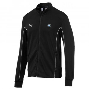 Bmw Motorsport Trk Jkt Sweat Zip Homme